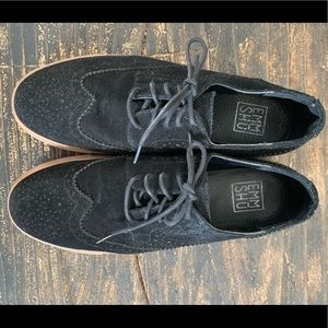Other - Men's suede oxford sneakers, size 11